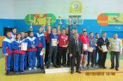 Команда Алейской ДЮСШ – победитель Большого кубка Алтайского края по гиревому спорту.
