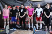Фото: в Барнауле состоялся чемпионат края в двоеборье