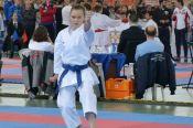 Алтайские спортсмены завоевали три бронзовые медали на первенстве России и Всероссийских соревнованиях по каратэ WKF