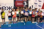 Алтайские теннисисты стали призёрами всероссийского рейтингового турнира