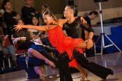 5-6 мая. Барнаул. С/к «Победа». IX международный фестиваль спортивного бального танца «Солнечный Бал»