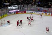 Сборная России разгромила Австрию во втором матче на чемпионате мира по хоккею