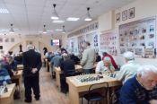 В Барнауле состоялся ветеранский шахматный турнир «Кубок Победы»