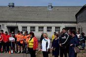 Команда Топчихи выиграла командный зачёт летней Спартакиады среди воспитанников центров помощи детям, оставшимся без попечения родителей