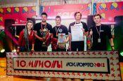 Студенты Алтайского государственного университета – победители суперфинала чемпионата АССК России по баскетболу 3х3
