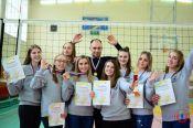 Студенты АГМУ завоевали восемь призовых мест на Всероссийском фестивале спорта