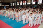 Команда Барнаула выиграла командный зачёт Кубка Алтайского края по киокусинкай