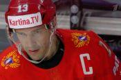 Сборная России уступила Швеции и сыграет в четвертьфинале с Канадой