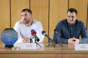 Александр Барбашин рассказал о победе на чемпионате Европы, диете и допинг-контроле