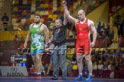 Виталий Щур – чемпион мира среди военнослужащих