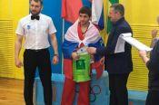 Сборная Алтайского края заняла второе командное место на всероссийских соревнованиях