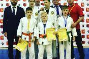 Игорь Франкив – бронзовый призёр первенства России среди юношей до 15 лет