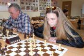 Шахматисты Центрального района Барнаула – победители XVIII летней городской олимпийской недели