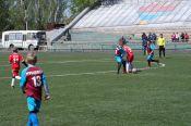 В Алейске состоялся региональный турнир Детской футбольной лиги «Кубок наших отцов и дедов»