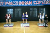 Алтайские коллективы – победители и призёры первенства Сибири