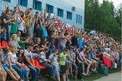 Главная площадка для барнаульских болельщиков во время чемпионата мира по футболу будет работать в Парке спорта