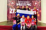 Барнаулец Дмитрий Золотов – двукратный чемпион Европы