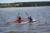Более 100 спортсменов вышли на воду в Бийске, Павловске и Барнауле на соревнованиях, посвящённых Дню защиты детей