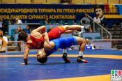 Максим Новичихин – бронзовый призёр мастерского турнира среди юниоров памяти Сураката Асиятилова