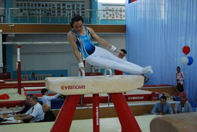 Фото: РЦСП по спортивной гимнастике (Ленинск-Кузнецкий)