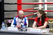 Валерия Воронцова поделилась впечатлениями о своей  победе на первенстве Европы