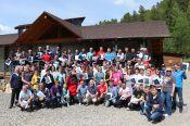 Российский Международный Олимпийский Университет на форуме «Алтай. Точки Роста» повысил квалификацию 80 алтайских тренеров