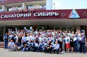 78 руководителей спортивно-физкультурных организаций края на форуме «Алтай. Точки роста» прошли курсы Российского Международного Олимпийского Университета