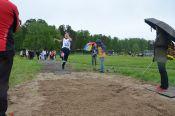 «Президентские спортивные игры» среди алтайских школьников состоялись в Первомайском районе