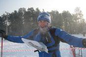 Победителями зимнего чемпионата края стали представители технического университета.