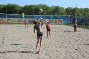 В барнаульском Парке спорта завершилось первенство Алтайского края по пляжному волейболу