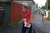 Галина Виноградова выиграла звание чемпионки России в кросс-спринте с общего старта