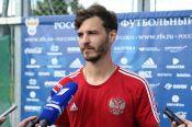 Александр Ерохин: «В группе сборной России на ЧМ-2018 сложно выделить фаворита»