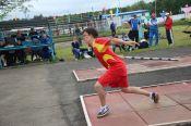 В Павловске состоялись открытые чемпионат и первенство Сибирского федерального округа