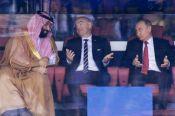 Саудовские футболисты будут подвергнуты дисциплинарному взысканию за неудовлетворительный результат в матче с Россией