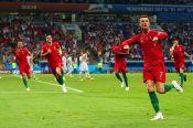 Обзор дня. 15 июня: победы Уругвая и Ирана «на флажке», хет-трик Криштиану Роналду