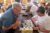 Команда Бийска выиграла командный зачёт на краевой летней Спартакиаде (спорт слепых)