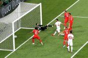 Обзор дня. 18 июня: VAR вновь решает исход матча, неудачный дебют Панамы и подвиг Кейна
