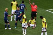 Обзор дня. 19 июня: первое удаление, триумф Сенегала и выход россиян в плей-офф