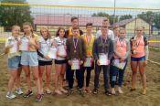 Определились победители первенства Алтайского края среди юношей и девушек 2002-2003 годов рождения
