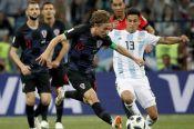 Обзор дня. 21 июня: VARиативность голов сборной Австралии, перуанское прощание, Аргентина на краю бездны