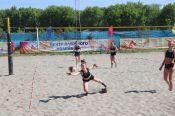 Определились победители II этапа первенства России среди юношей и девушек до 19 лет