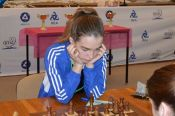 Алтайская шахматистка Виктория Лоскутова выступит в Высшей лиге чемпионата России по классическим шахматам