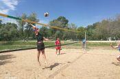 В Рубцовске состоялся турнир, посвящённый Олимпийскому дню