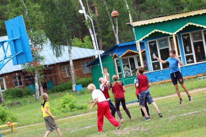 Всероссийский Олимпийский день в Алтайском крае - 2017