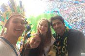 Дневник волонтёра. Запись четвёртая. Футбольная Бразилия: три цитаты и четыре действия от пентакампеонов