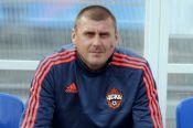 Валерий Минько: «Надеюсь, в игре с Испанией результат будет положительным»