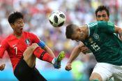 Обзор дня. 27 июня: «чемпионское проклятие» Германии, все 32 сборные отметились голами на турнире