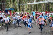 В Алтайском крае отметили Всероссийский Олимпийский день (фото)