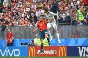 Сборная России вышла в четвертьфинал чемпионата мира