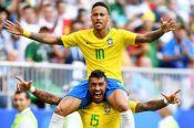 Обзор дня. 2 июля: на чемпионате мира остаются только представители Европы и Южной Америки